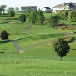 Lake Carroll Golf Course
