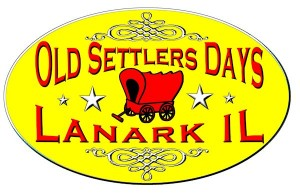 Old Settlers Days Logo
