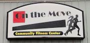 On The Move Community Fitness Center