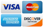 Pay by credit card online now